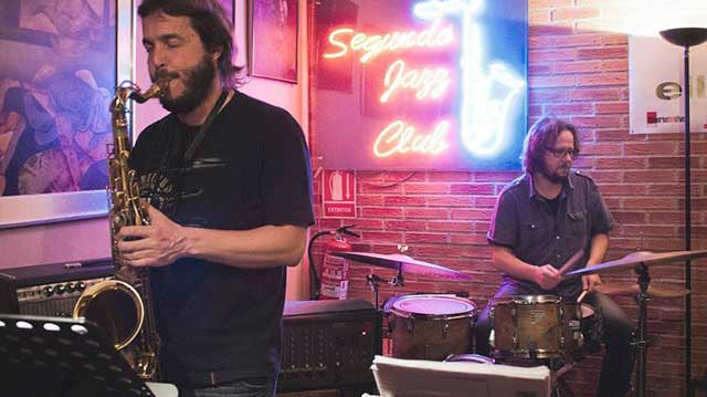 Segundo-Jazz-Club