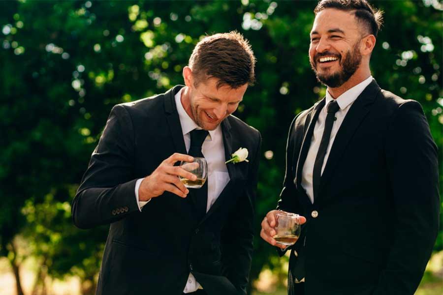 Grupo de musica para bodas