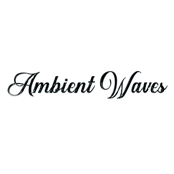 Logotipo AMBIENT WAVES