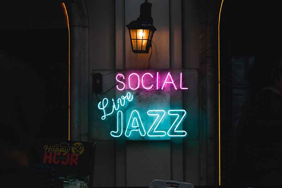 La historia del jazz